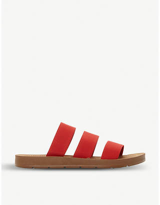 Steve Madden Pascale woven sandals