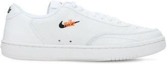 Nike Court Vintage Premium Sneakers
