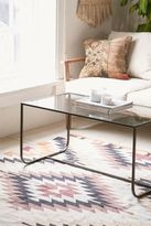 Urban Outfitters Assembly Home Odile Curved Coffee Table