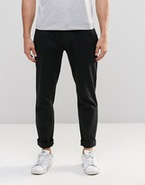 Ymc Tapered Fit Trousers