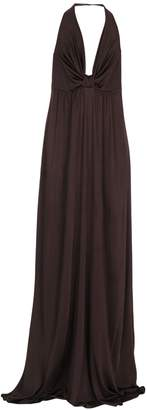 1 One 1-ONE Long dresses - Item 34916570UO