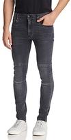 Belstaff Tattenhall Skinny Fit Jeans