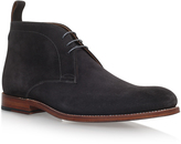 Grenson Marcus 3 Eye Boot In Grey