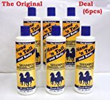 Mane 'N Tail The Original Shampoo Pack Of 6 ***Deal***