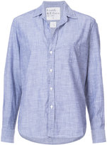 Frank And Eileen Eileen classic fit shirt - women - Cotton - XS