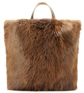 Marni Fur Shopper