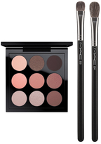 M·A·C Eye Shadow Dusky Rose Times Nine Set