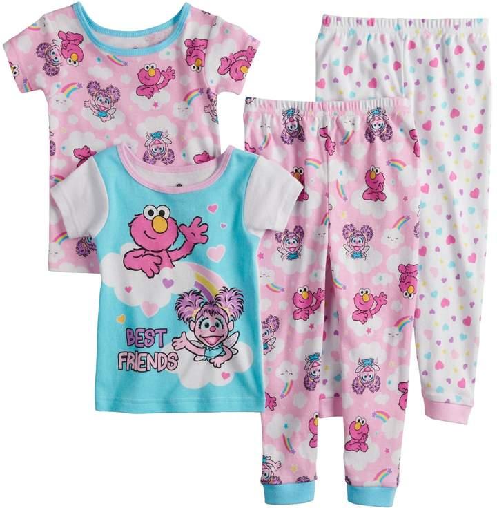 a0ae50ed4db2a Elmo Clothing For Girls - ShopStyle