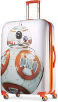 "Star Wars BB-8 28"" Hardside Spinner Suitcase by American Tourister"