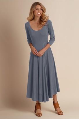 Soft Surroundings Tous Les Jours Dress