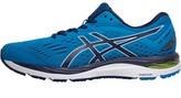 Asics Mens Cumulus 20 Neutral Running Shoes Race Blue/Peacoat