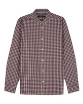 Jaeger Mini Check Shirt