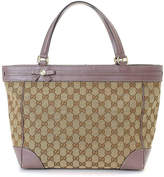 Gucci - Vintage Luxury Women's Mayfair Tote