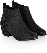 Monsoon Sparkle Chelsea Ankle Boot Shoe