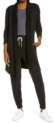 Jason Scott Cardigan Coat