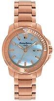 Tommy Bahama Women's 10019254 Laguna Rose Gold Analog Watch