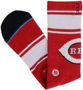 Stance Cincinnati Reds Diamond Collection Socks