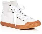 Tretorn Marley 2 High Top Sneakers