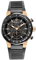 Salvatore Ferragamo F-80 Titanium Chronograph Watch