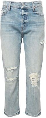 Mother The Scrapper Ankle Jean