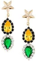 Iosselliani 'Anubian Jewels' earrings