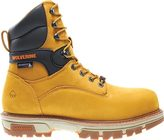 """Wolverine Men's Nation WP CarbonMAX 8"""" Insulated Comp Toe Boot"""