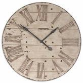 Asstd National Brand Harrington Wall Clock