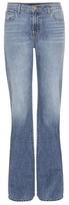 J Brand Sabine high-rise jeans