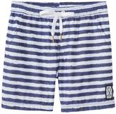 Tiger Joe Boys' Rogue Sailor Stripe Boardshort (28) - 8148108