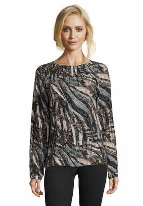 Betty Barclay Women's 6047/9782 Blouse