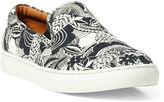 Polo Ralph Lauren Drea Canvas Slip-On Sneaker