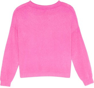 Apparis Blake oversized jumper