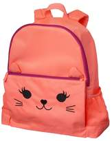 Crazy 8 Neon Cat Backpack