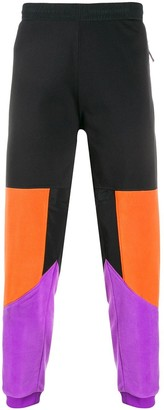 adidas Colour-Block Track Trousers