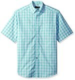 Ariat Men's Classic Fit Short Sleeve Button Down Shirt-Pro Series
