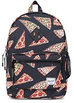 Herschel Unisex Pizza Print Heritage Youth Backpack