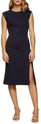 Oxford Believe Ponti Dress