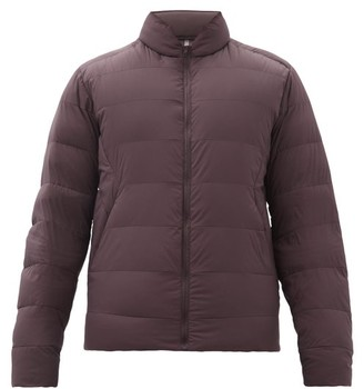 Veilance Conduit Ar Quilted Down-filled Jacket - Purple