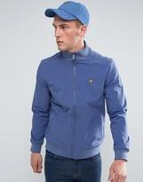 Lyle & Scott Soft Shell Jacket Blue