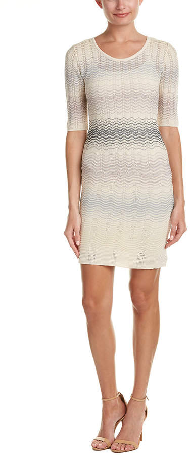 M Missoni Sheath Dress