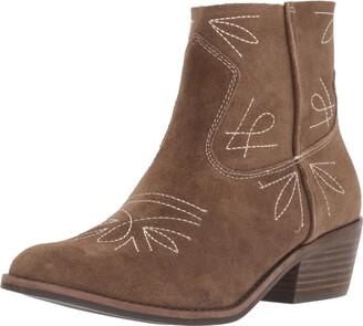 Lucky Brand Women's Floriniah Ankle Boot