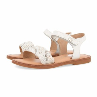 GIOSEPPO Girls Manati Open Toe Sandals