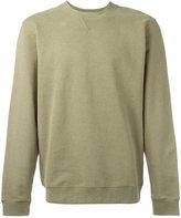 Sunspel classic sweatshirt - men - Cotton/Spandex/Elastane - L