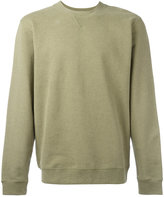 Sunspel classic sweatshirt - men - Cotton/Spandex/Elastane - XL