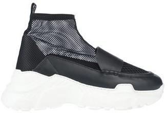 Grey Mer High-tops & sneakers
