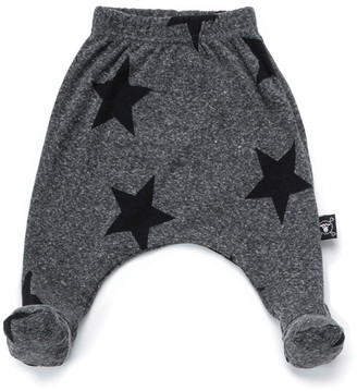 Nununu Star Baggy Footies