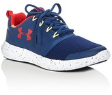Under Armour Boys' Charged 24/7 Lace Up Sneakers - Big Kid