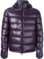 Herno padded jacket - men - Polyamide/Polyester/Goose Down - 48