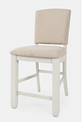 """Dilan 24.8"""" Counter Stool (Set of 2) August Grove"""