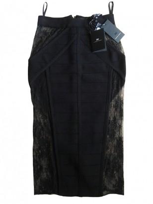Elisabetta Franchi Black Skirt for Women